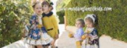 Dolce Petit Coleccion Otoño Invierno 2019 20 parte 8